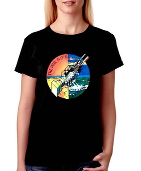 Tee 'Wish you were here' Womens (AUSTRALIA ONLY)
